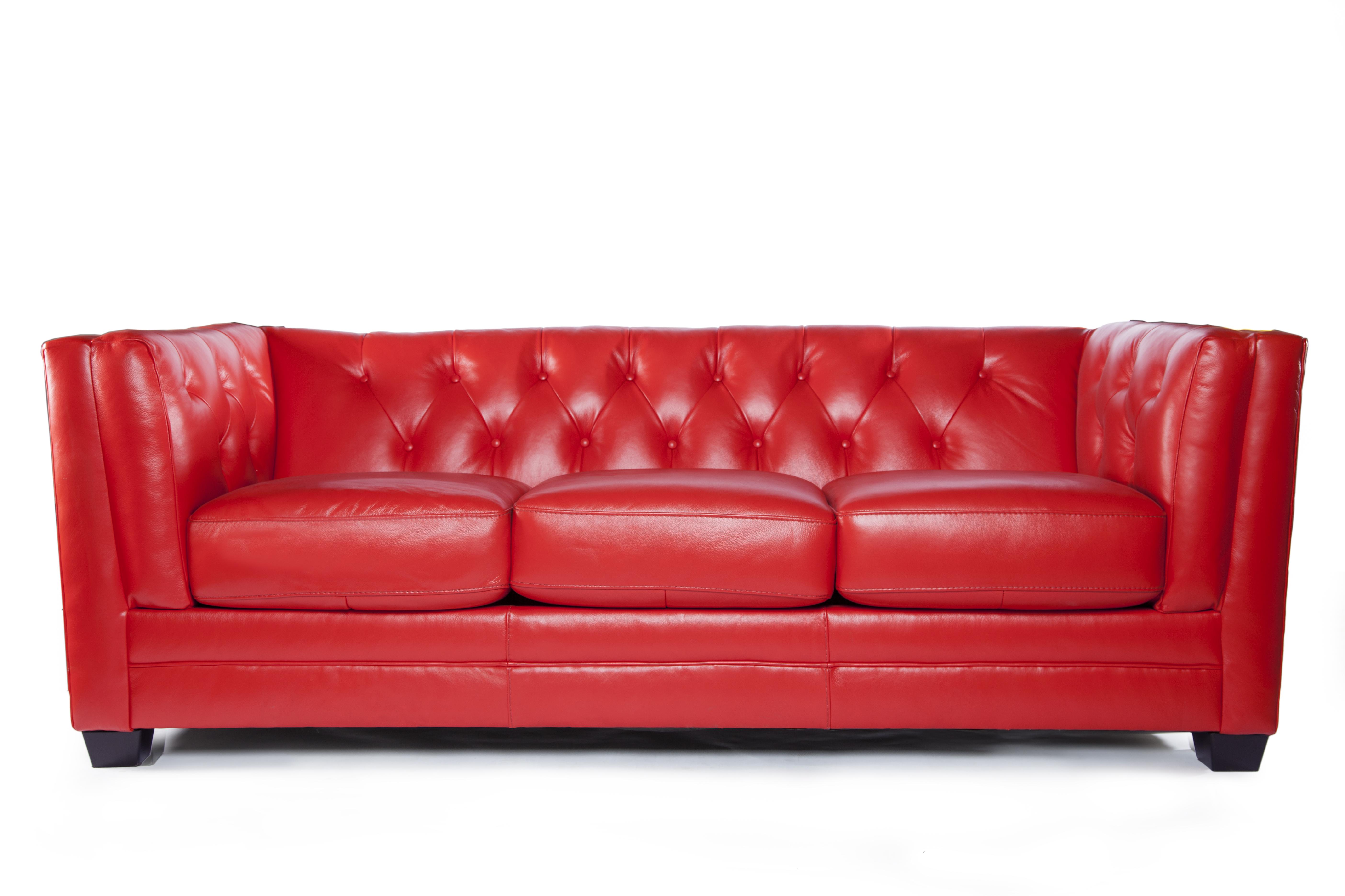 Red Sofa Tour